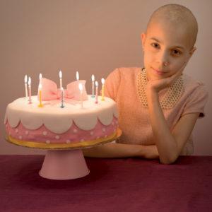 Przekaż 1% dzieciom walczącym z rakiem