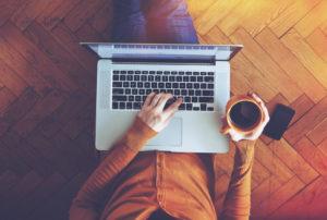 Rozliczenie podatku przez internet – krok po kroku