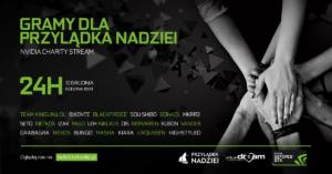 Charytatywna inicjatywa polskich graczy