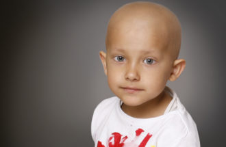Michałek wyobraźnią odczarowuje raka