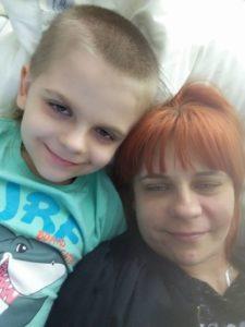 Sebastian po raz drugi zachorował na raka