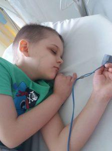 Sebcio zachorował drugi raz na białaczkę