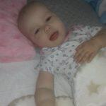 Karolinka ma lekooporną białaczkę szpikową