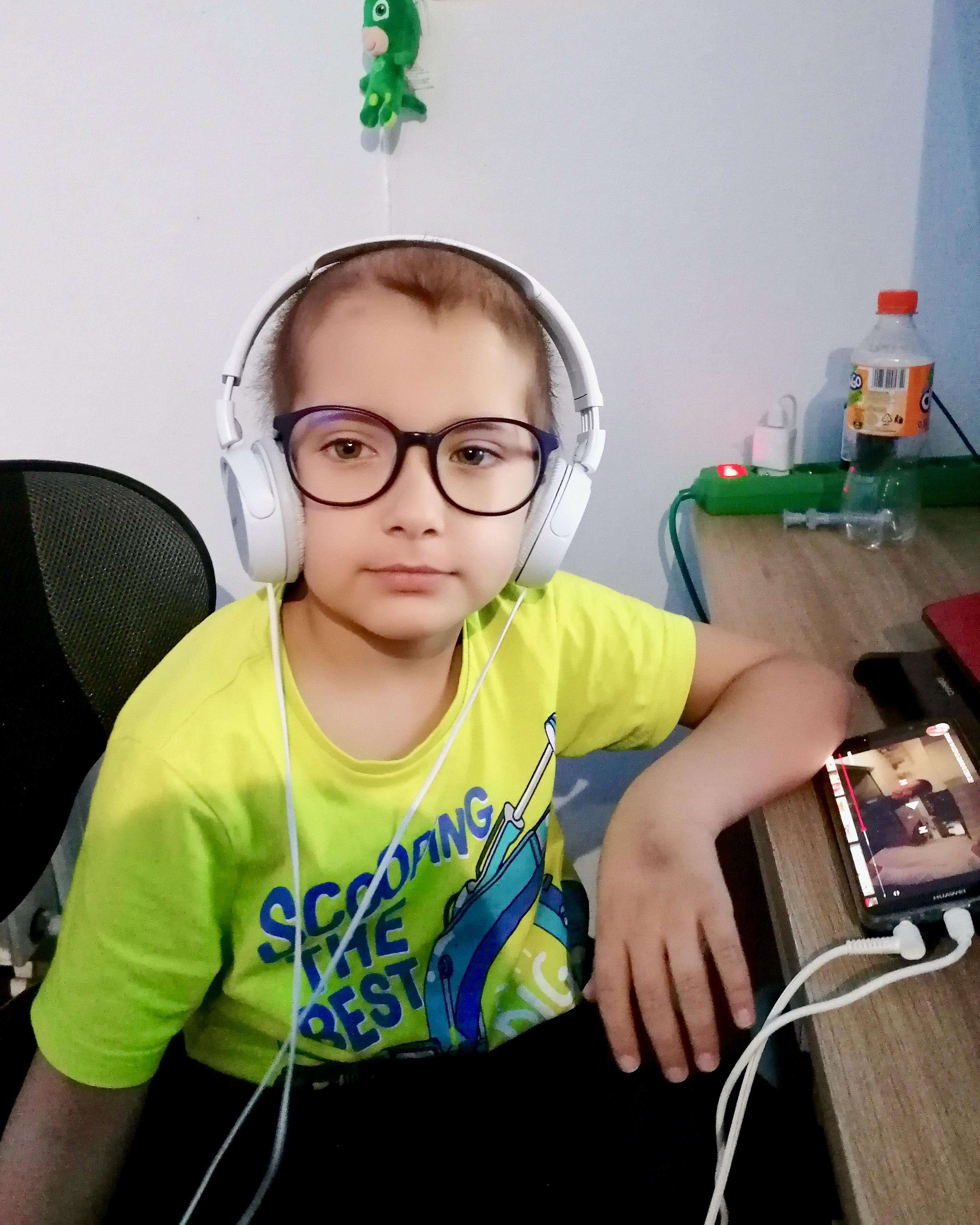 Michał Łucko Przylądek Nadziei