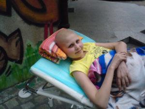 chemioterapia ewy
