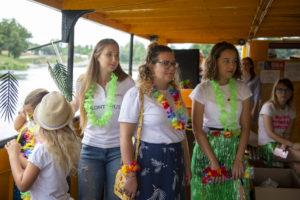 fundacja rejs2018 035 300x200 Popłynęliśmy w hawajski rejs