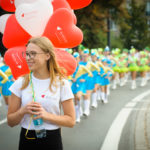 DSC1644 150x150 Barwny Korowód Nadziei przeszedł ulicami Wrocławia