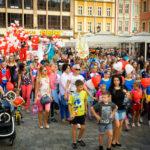 DSC1841 150x150 Barwny Korowód Nadziei przeszedł ulicami Wrocławia