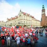 DSC1986 150x150 Barwny Korowód Nadziei przeszedł ulicami Wrocławia