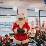 Święty Mikołaj w Przylądku Nadziei