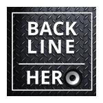 BacklineHero wynajem sprzętu koncertowego