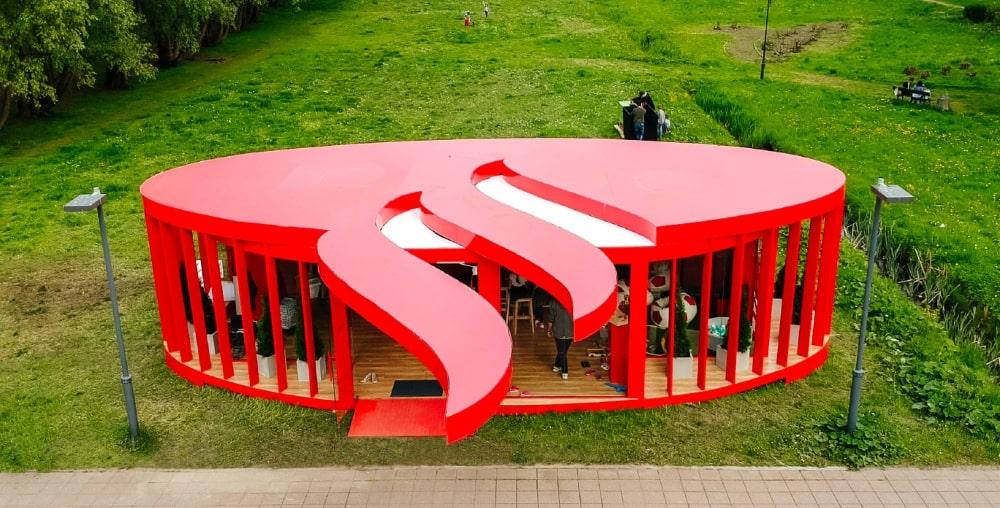 Santander Bank Polska, Przylądek Nadziei