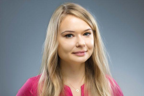Małgorzata Adamczyk, Klinika Mentalna