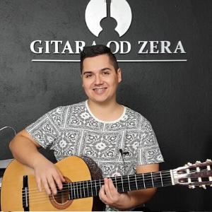 Gitara od Zera Kurs Online