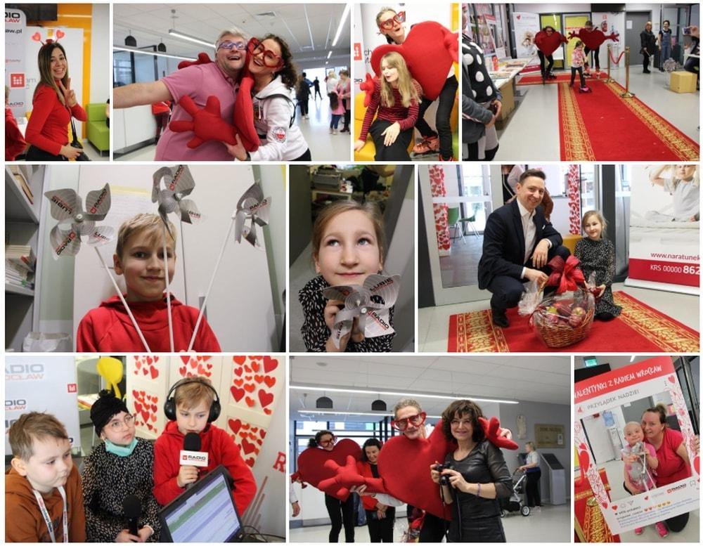 Walentynki z Radiem Wrocław
