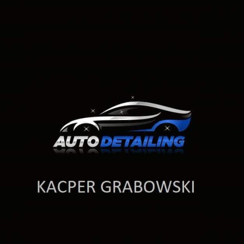 Auto Detailing Kacper Grabowski