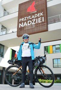 Tour de Pologne dla dzieci chorych na raka